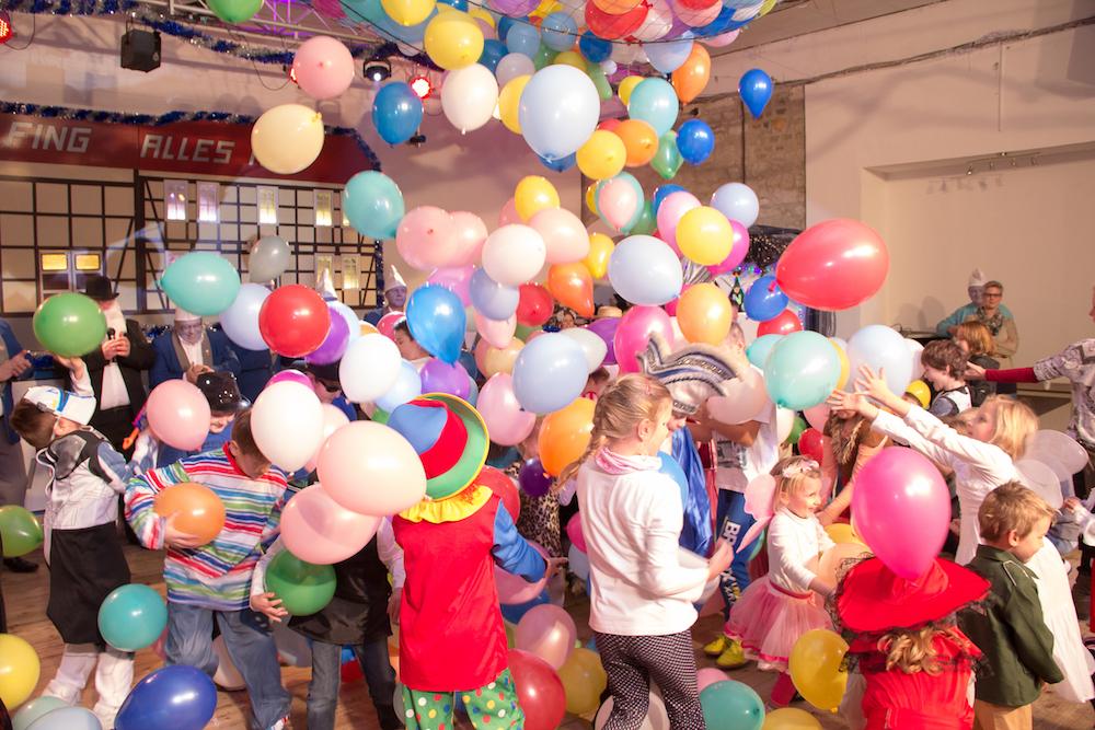 Kinderkarneval DNC